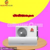 Chigo 24000BTU 2 Ton Split AC