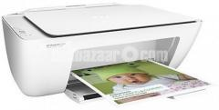 Hp deskjet 2130 multifunction printer