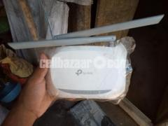 TP LINK WIFI ROUTER WR850N