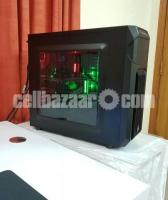 High End Gaming Computer [MSI GTX 970 4GB, 8GB RAM, i5 3330, 1.5TB HDD] (Original Price = 105000tk)