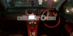 Toyota axio fielder 2011 g edition - Image 3/5