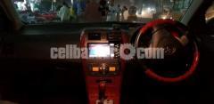 Toyota axio fielder 2011 g edition - Image 4/5