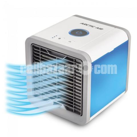 New Personal Air Cooler 4 in 1 - 1/5