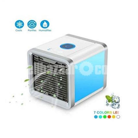 New Personal Air Cooler 4 in 1 - 2/5