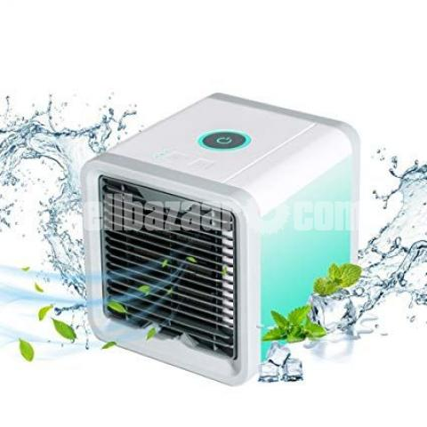 New Personal Air Cooler 4 in 1 - 3/5