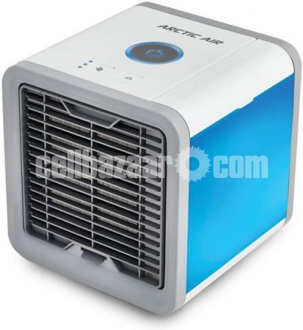 New Personal Air Cooler 4 in 1 - 5/5