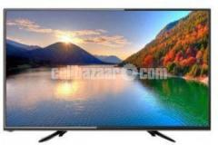 PILOT VIEW 32″ ANDROID SMART TELEVISION