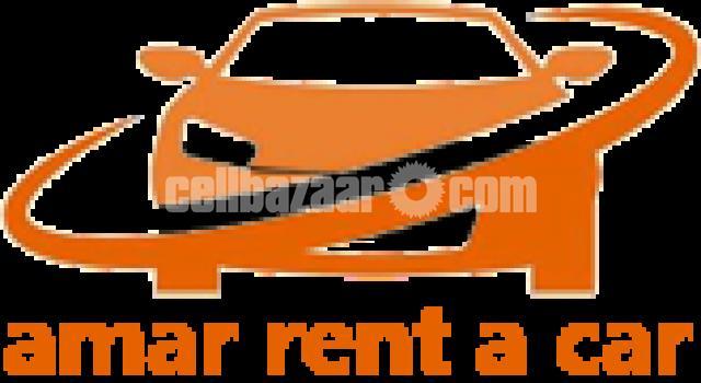 Amar Rent A Car - 1/5