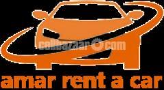 Amar Rent A Car - Image 1/5