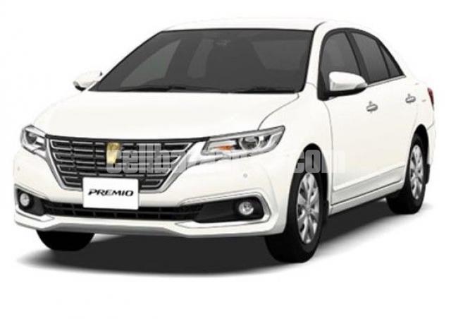 Amar Rent A Car - 2/5
