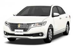 Haque Rent A Car - Image 5/5