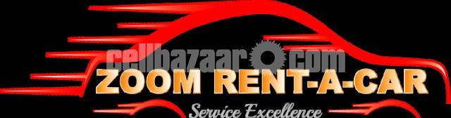 Zoom Rent A Car - 1/5