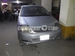 X Corolla 2003 Assista - Image 4/5