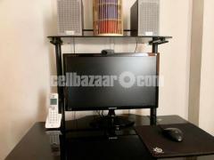 Full Computer Set