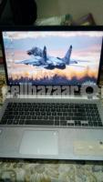 Asus Core i3 7th generation Laptop