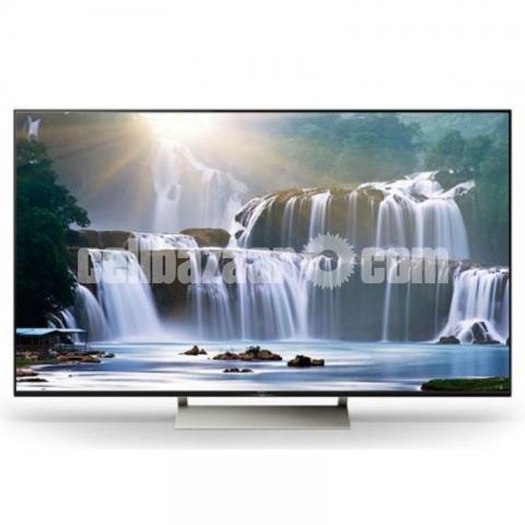 65 inch sony bravia X9000E 4K ULTRA HDR ANDROID TV - 4/4