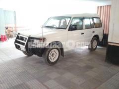 Urgent Sell Mitsubishi Pajero
