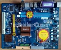 Esonic G31 Motherboard
