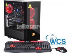 DESKTOP PC 6TH GEN 4GB DDR-4 500G GAMING