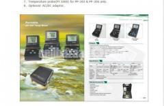 PP-201K EZODO Portable pH Meter