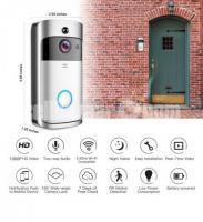 Wifi Video Doorbell V5 Night Vision