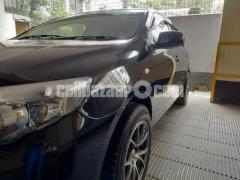 Toyota Axio filder x limited