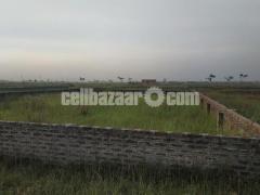 2400 serial L block 5 katha south plot