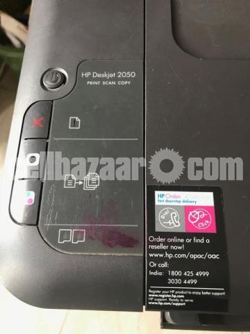 HP Deskjet 2050 ( Print, Scan, Copy)