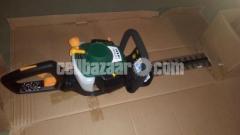 26cc trimmer petrol machine
