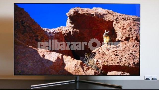 75 inch samsung  Q7F  4K SMART QLED TV - 3/3