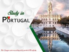 Study in Portugal