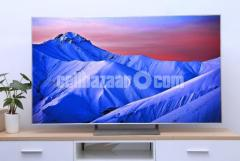 75 inch sony bravia X9000E 4K HDR  ANDROID TV