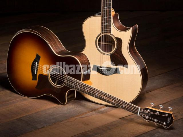Learn Guitar from Professional Teacher - 2/3