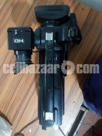 sony 1500p  Professional camera - 3/5