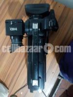 sony 1500p  Professional camera - Image 3/5
