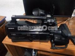 sony 1500p  Professional camera - Image 4/5