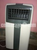 Honey well air cooler