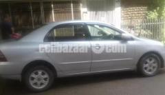 X Corolla 2003 - Image 2/4