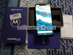 Motorola one power 4/64