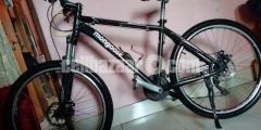 mongoose switchback brand bicycle