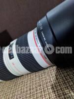 Canon 70-200 4l Usm Zoom Lense - Image 3/5