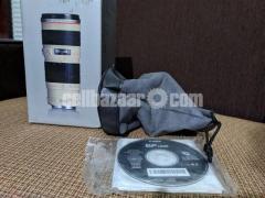 Canon 70-200 4l Usm Zoom Lense - Image 5/5