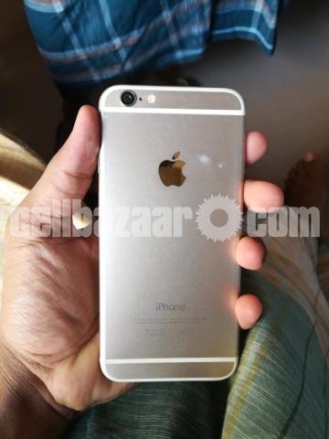 Apple iPhone 6 - 2/2