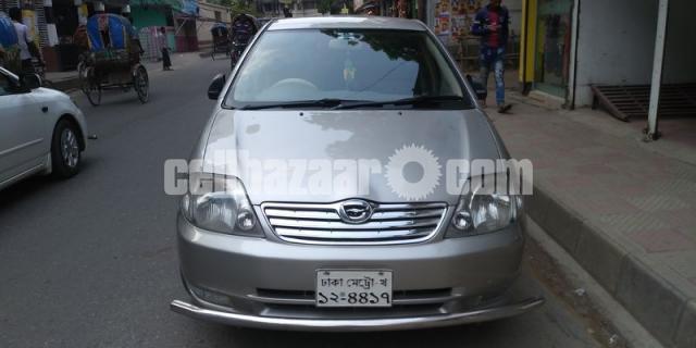 Toyota Corolla Assista 2003 - 2/5