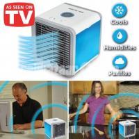 Portable Arctic Air Cooler