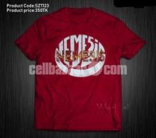 100% cotton cool t-shirts ??????????