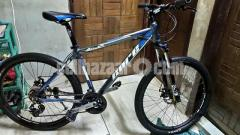CORE Project 1.5 Bicycle