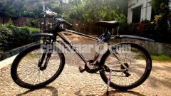Saracen Tufftrax Mountain Bike - Hardtail MTB Bicycle for sell !!