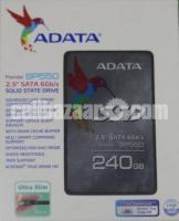 """ADATA 2.5"""" SATA 6Gb/s SSD"""