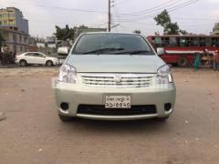 Toyota Raum - Image 1/5